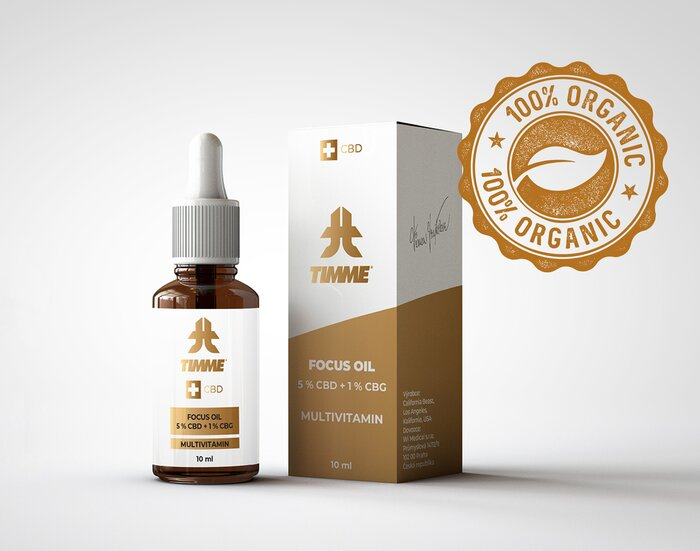 timme focus oil